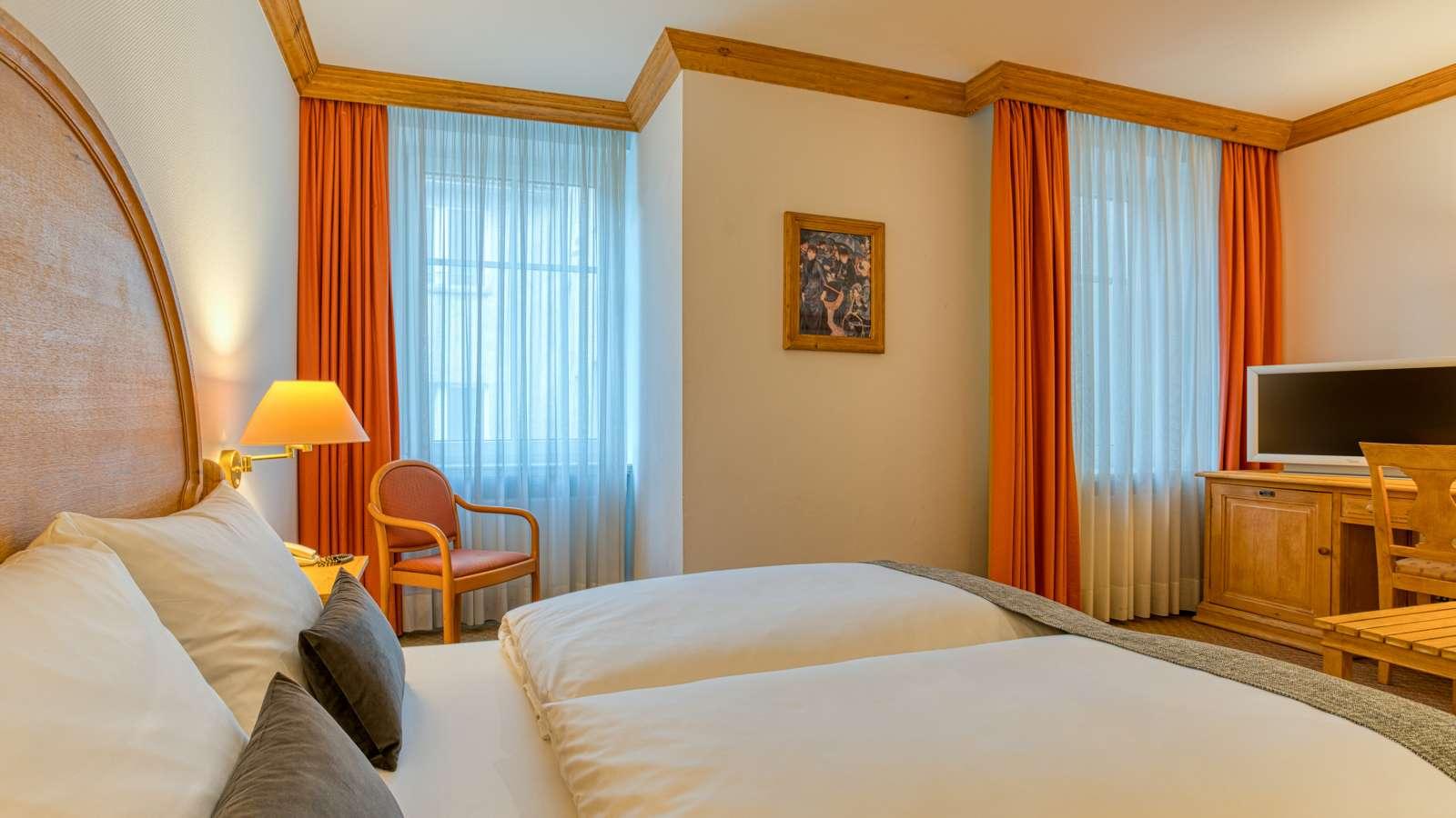 FF&E Hotel Ravensberger Hof in Bielefeld
